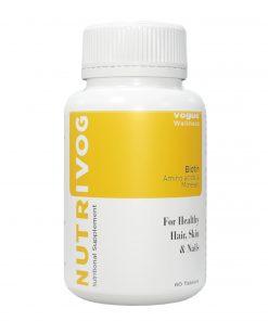 nutrivog biotin capsules for skin main