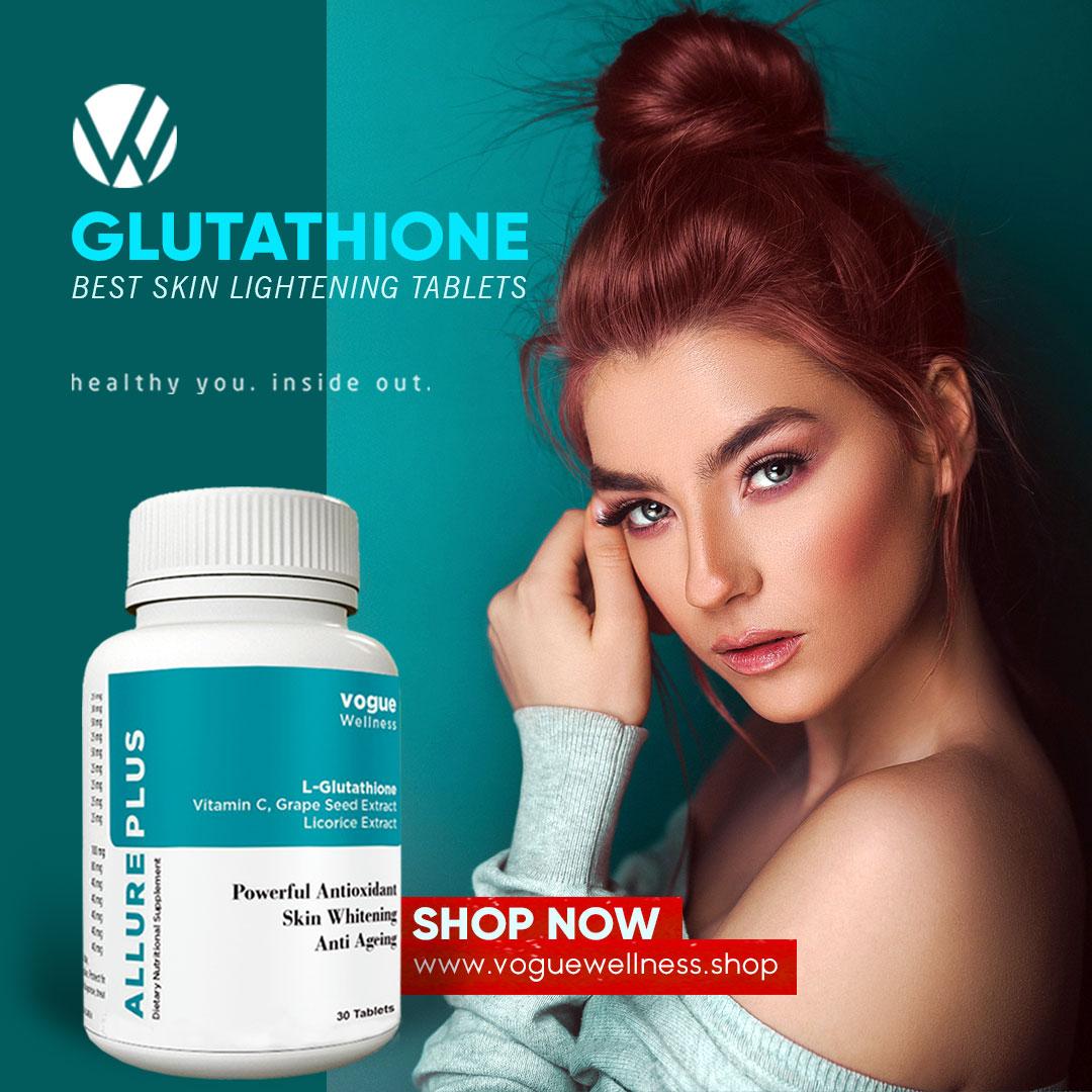 antioxidant tablets for skin