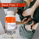 hiku joint pain relief tablets social media