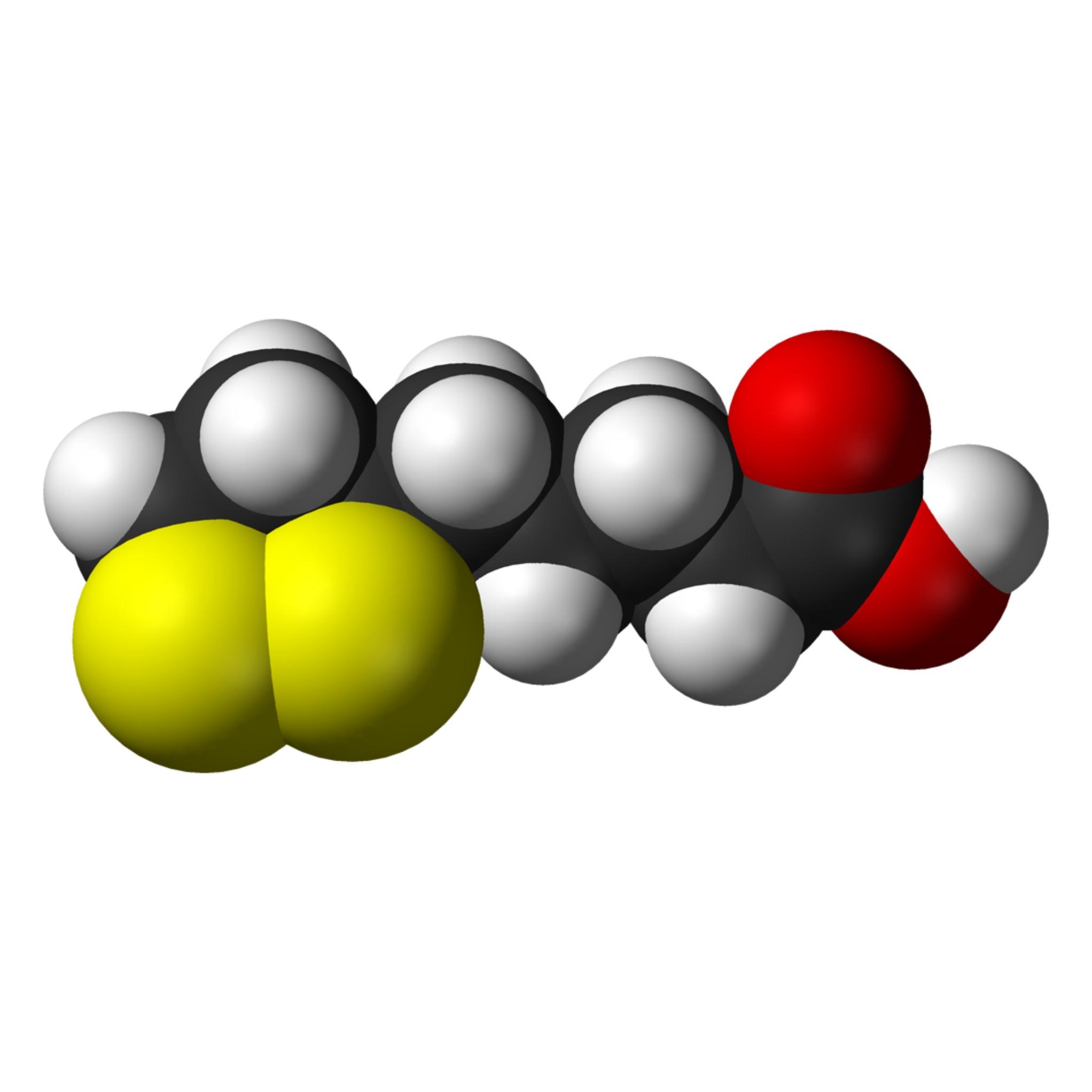 Alpha lipoic Acid Image