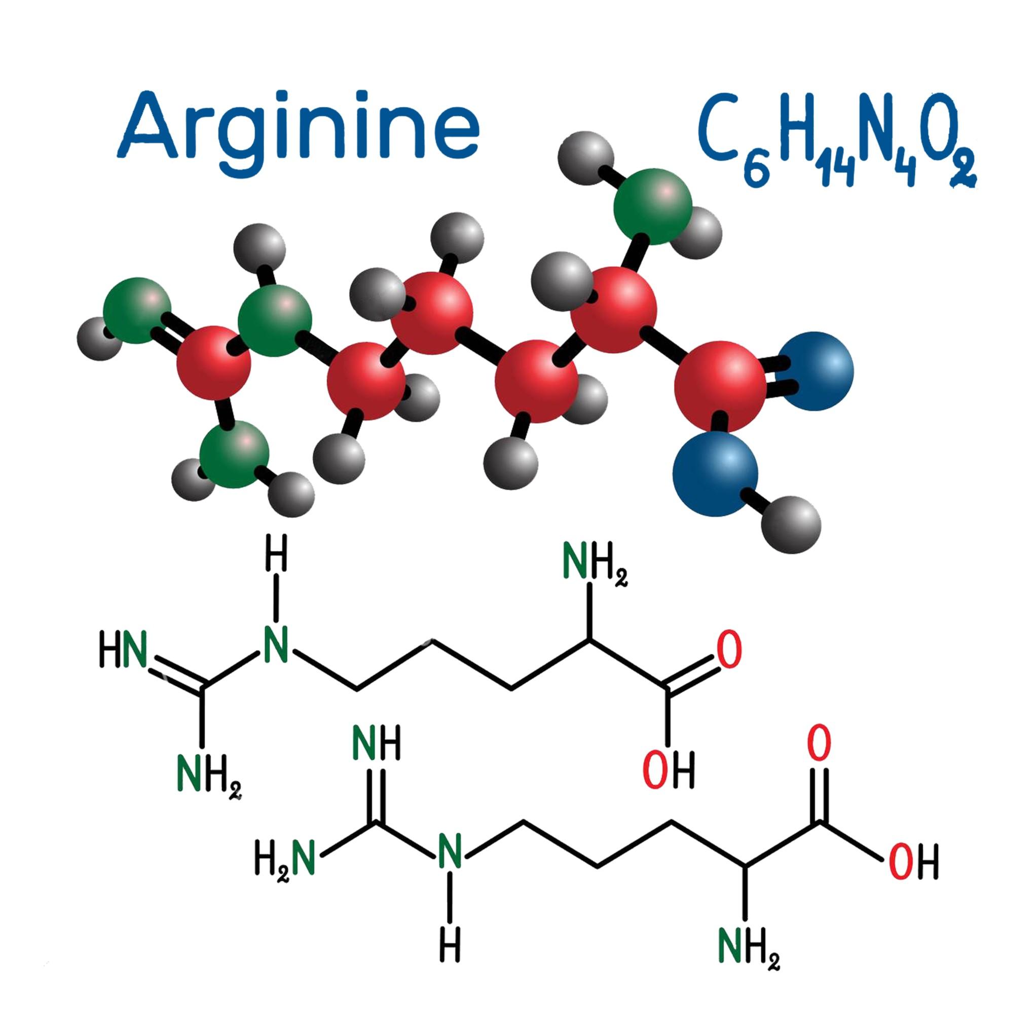 l-arginine Image