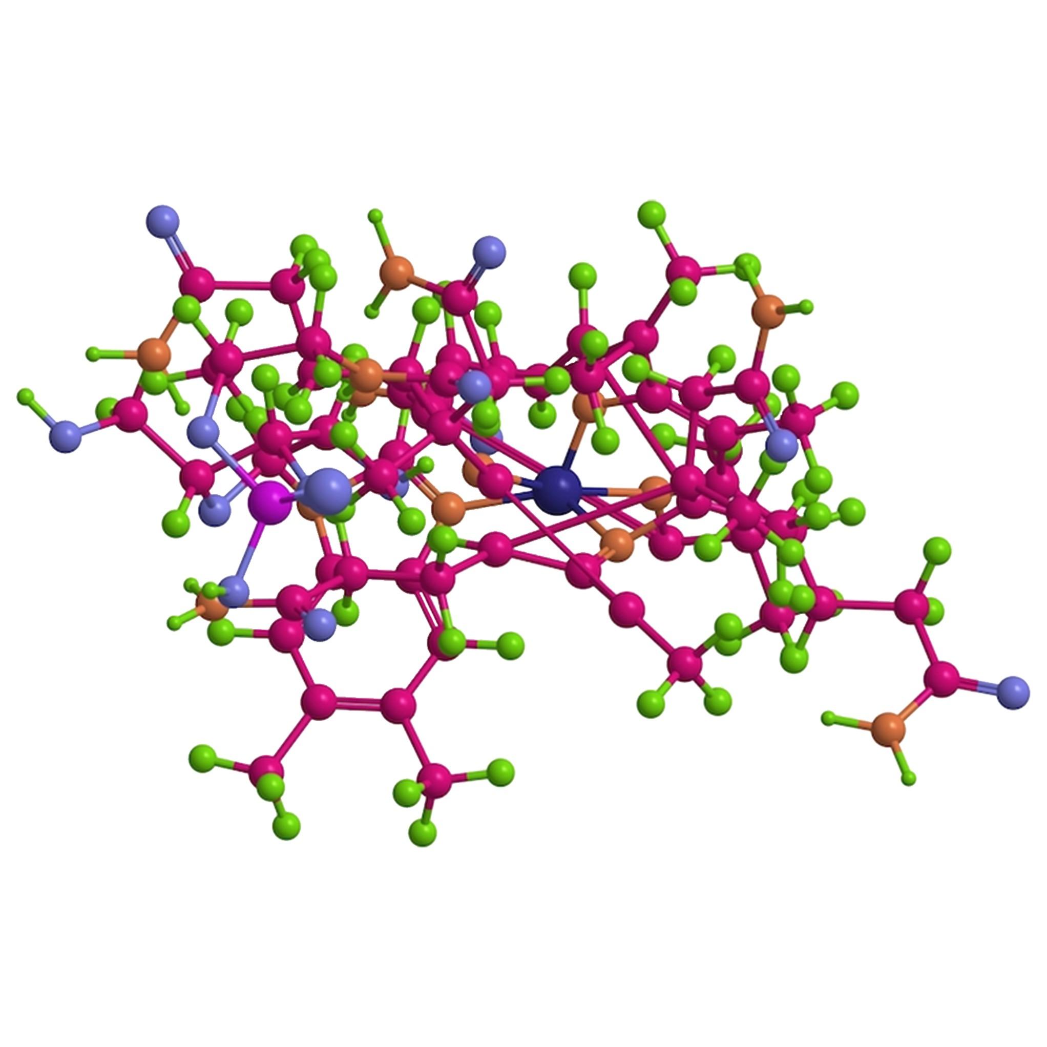 Methyl Cobalamin Image