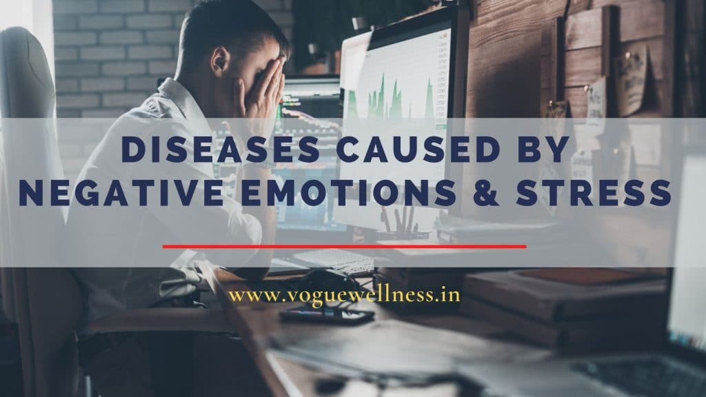 stress related medical issue health problems and disorders image