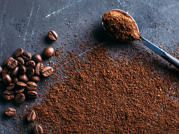 Add some caffeine-infused products